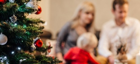 Don't Forget First Aid This Christmas! | Fleming Medical Ltd