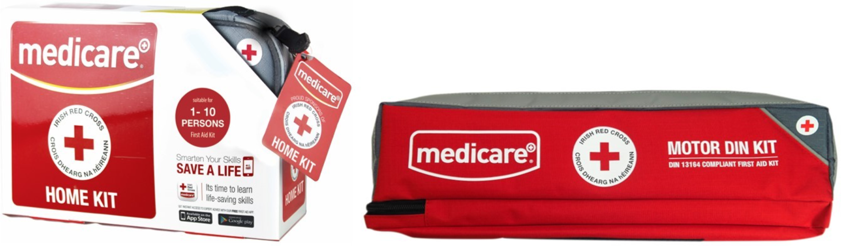 Medicare First Aid Kits Motor and Home