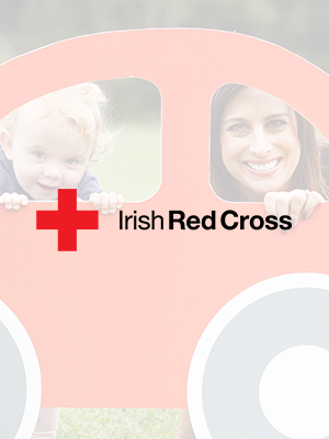 Irish Red Cross Partnership