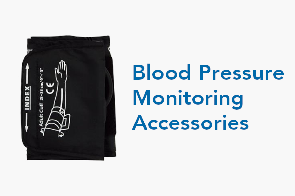 Blood Pressure Monitoring Accessories