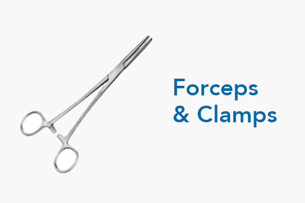 Forceps & Clamps