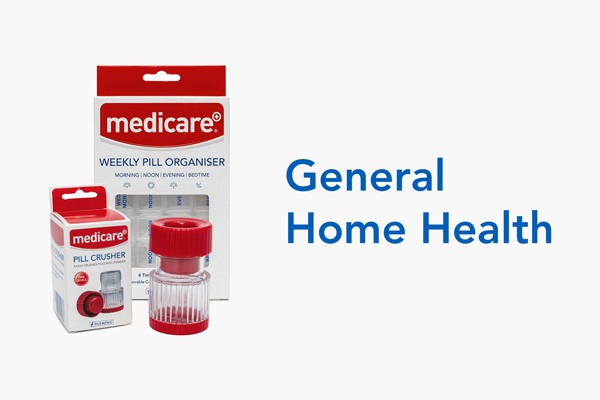General Home Health
