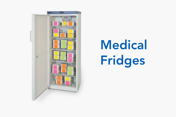 Medical Fridges