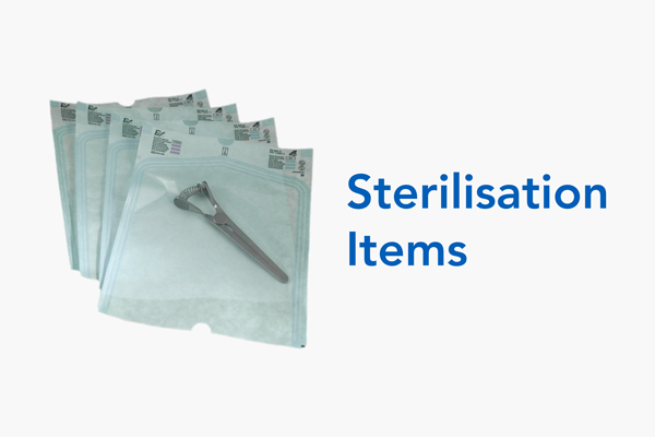 Sterilisation Items