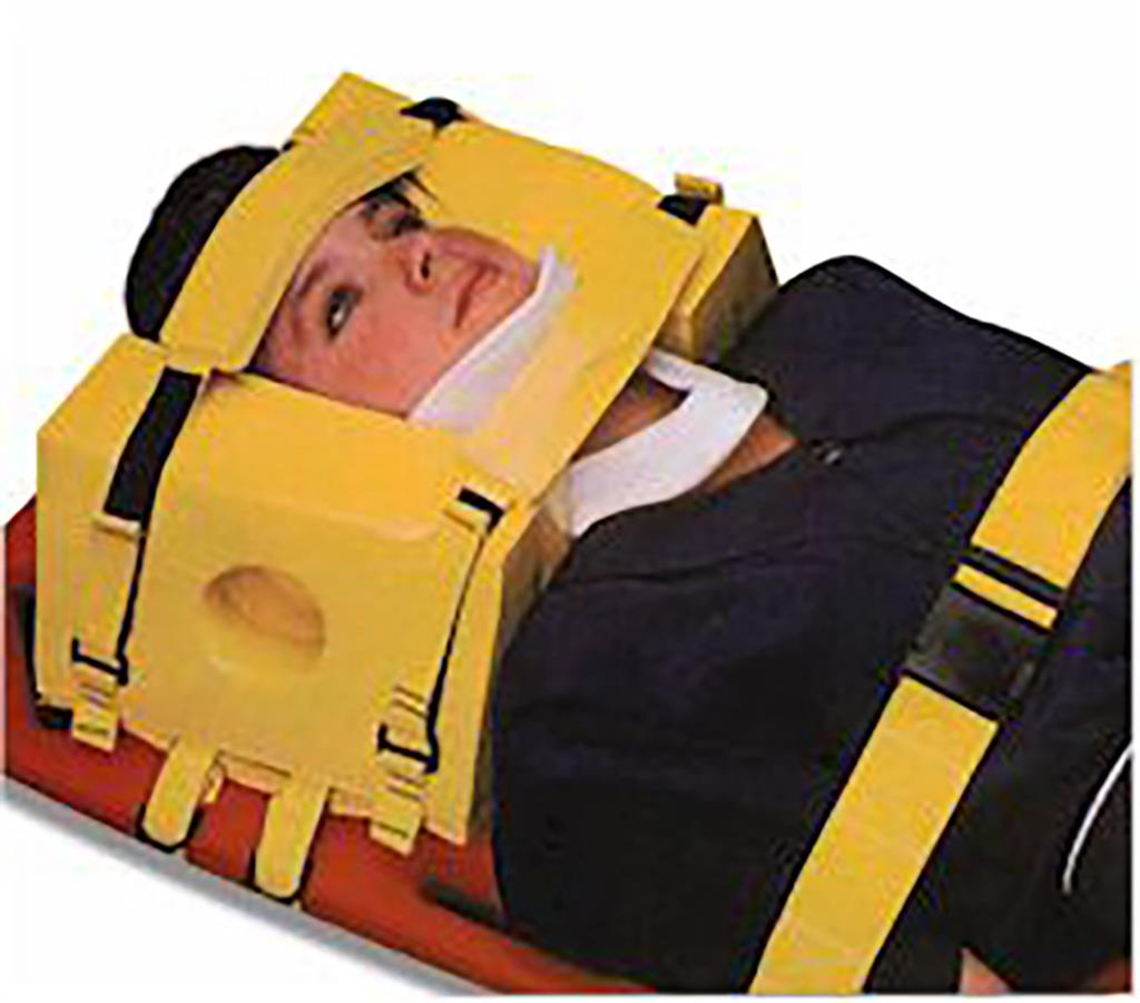 HEAD IMMOBILISER