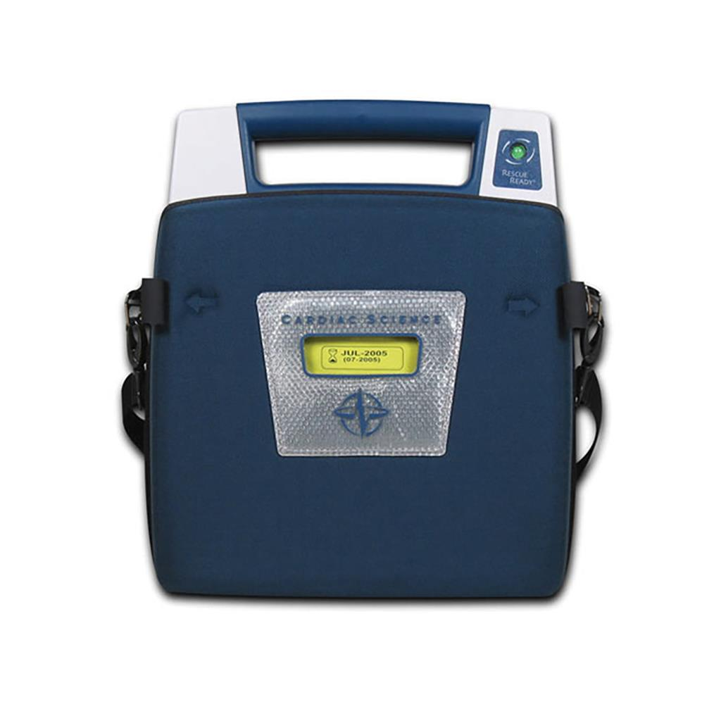 POWERHEART CARRY CASE FOR G3 AED