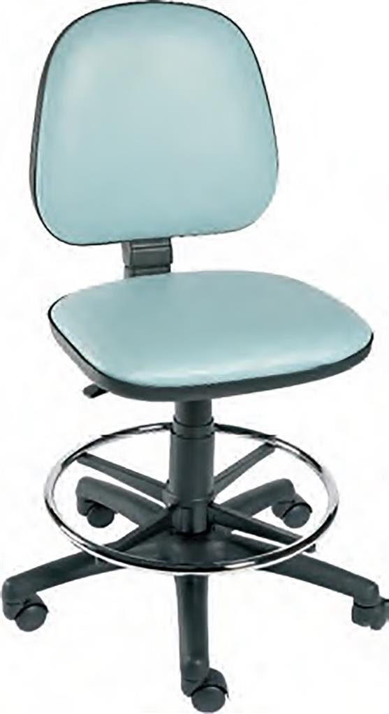 SUNFLOWER GAS LIFT CHAIR WITH FOOT RING