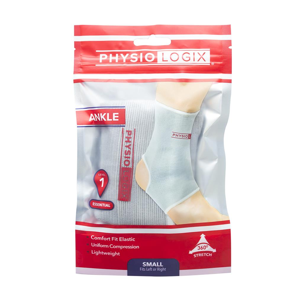 PHYSIOLOGIX ESSENTIAL ANKLE SUPPORT - MEDIUM