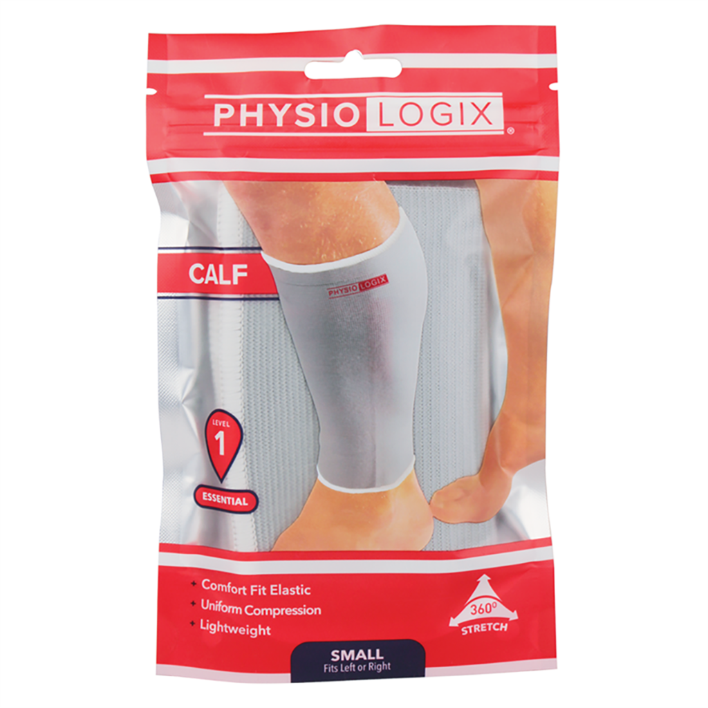 PHYSIOLOGIX ESSENTIAL CALF SUPPORT - SMALL