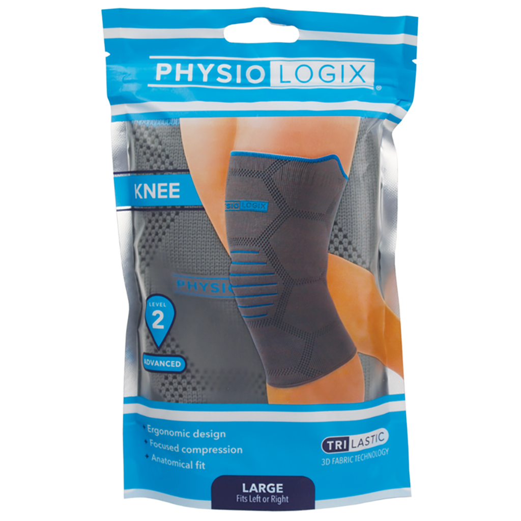 PHYSIOLOGIX ADVANCED KNEE SUPPORT - LARGE