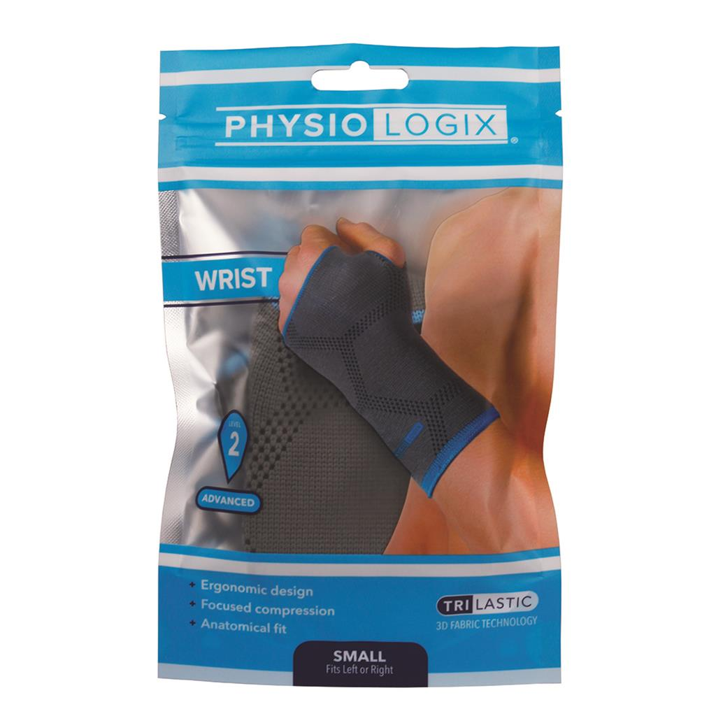 PHYSIOLOGIX ADVANCED WRIST SUPPORT - LARGE