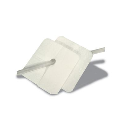 BV TRACHEOTOMY SPONGES 8 X 9CM (150's)