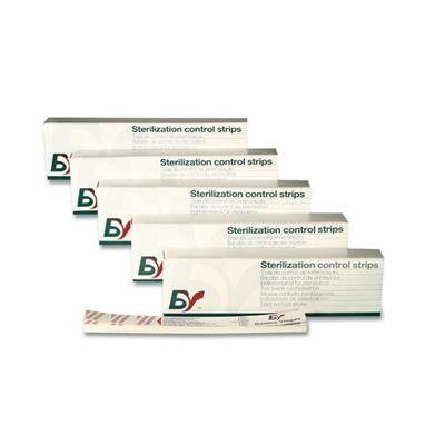 BV GAS STERILISATION STRIP (250's)