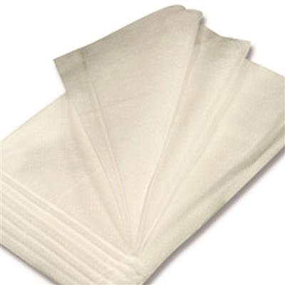 BV PAPER EXAM TABLE COVERS WHITE 49CM X 50M (6'S)
