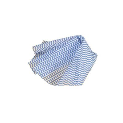 BV ALL PURPOSE DISPOSABLE CLOTH 33 X 37CM (50) BLUE/WHITE