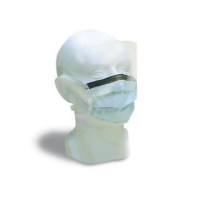 BV SURGEON'S FACE MASK WITH SHIELD 50'S