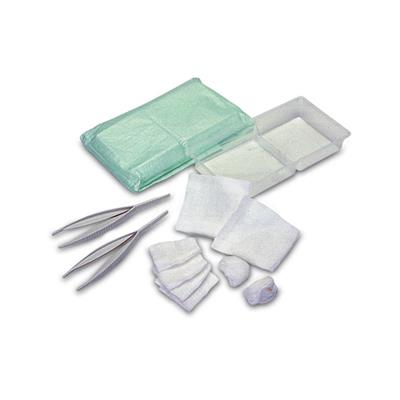 BV STERILE DRESSING PACK NO. 2