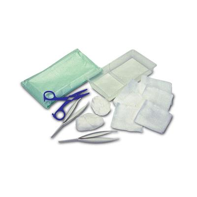 BV STERILE DRESSING PACK NO. 3