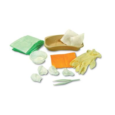 BV STERILE DRESSING PACK NO. 4