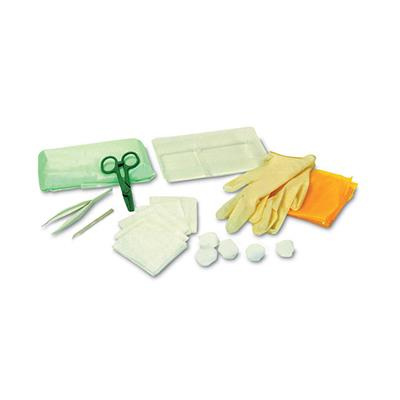 BV STERILE SUTURE PACK NO. 2