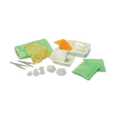 BV CATHETERISATION SET NO 1