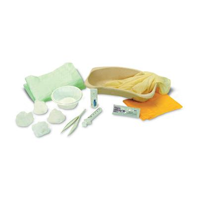 BV CATHETERISATION SET NO 3 (PACK OF 13)