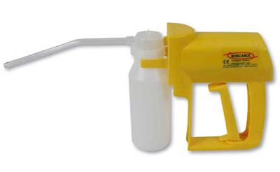 BOSCAROL HANDHELD SUCTION UNIT E-VAC