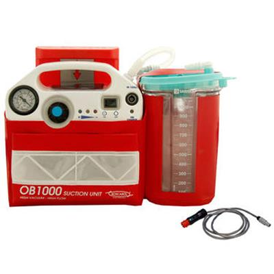BOSCAROL SUCTION UNIT KIT - OB1000
