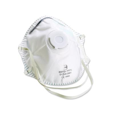 BEESWIFT P2 DUST MASK WITH VALVE (BBP2V)