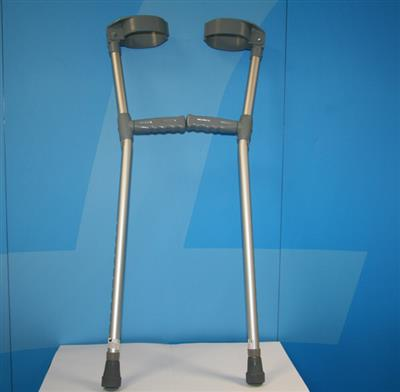 ADULT CRUTCH 94CM - 120CM HEIGHT (PAIR)