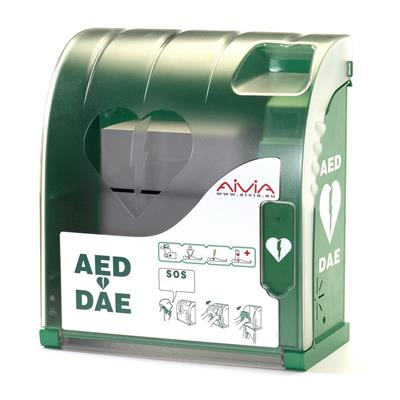 AIVIA AED  WALL MOUNT CABINET