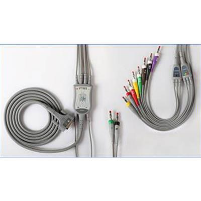 EDAN ECG CABLE FOR SE-1200 EXPRESS