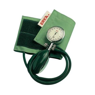 ERKA PERFECT PALM SPHYGMOMANOMETER WITH EXTRA LARGE CUFF