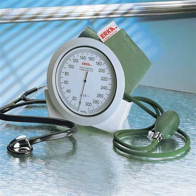ERKA 'VARIO' DESK TOP SPHYGMOMANOMETER
