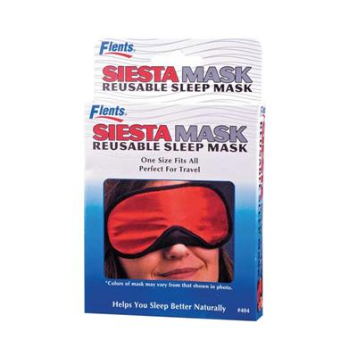 FLENTS SIESTA SLEEP MASK