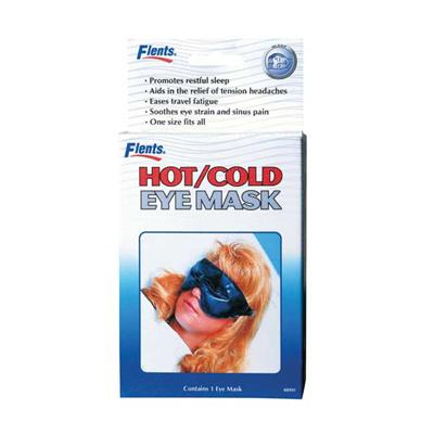 FLENTS HOT/COLD GEL EYE MASK