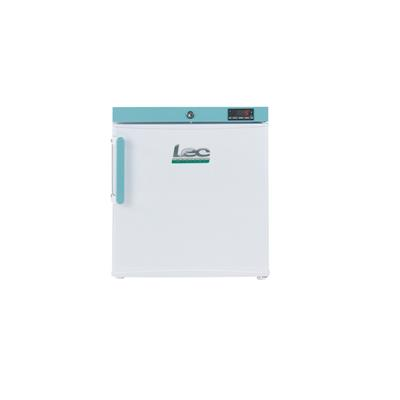 LEC MEDICAL PE109C REFRIGERATOR - 45L