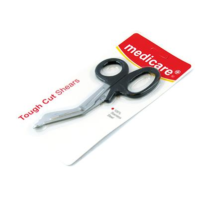 MEDICARE TOUGHCUT EMERGENCY SHEARS 18CM