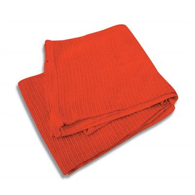 AMBULANCE BLANKET SCARLET