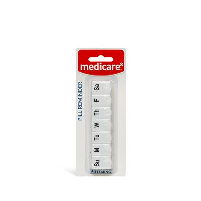 MEDICARE 7 DAY PILL BOX SMALL