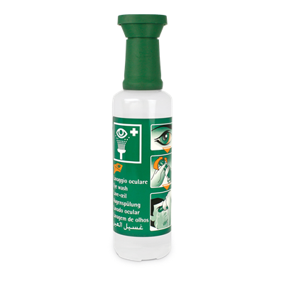 EMERGENCY EYE WASH 500ML
