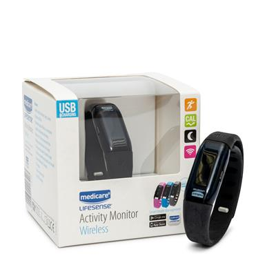 MEDICARE LIFESENSE ACTIVITY MONITOR