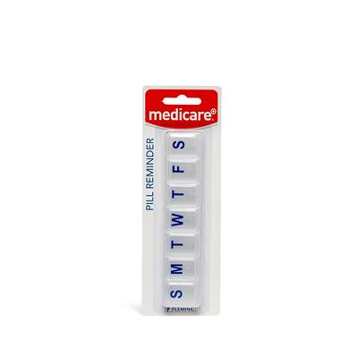 MEDICARE 7 DAY PILL BOX LARGE