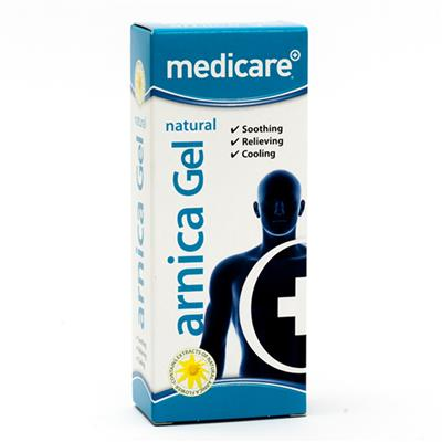MEDICARE ARNICA GEL 100ML