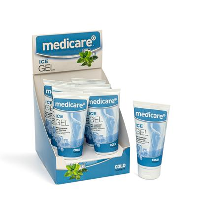 MEDICARE ICE GEL 150ML