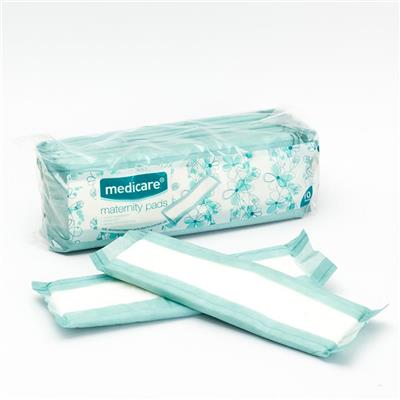 MEDICARE MATERNITY PADS 10 X 30CM 10's