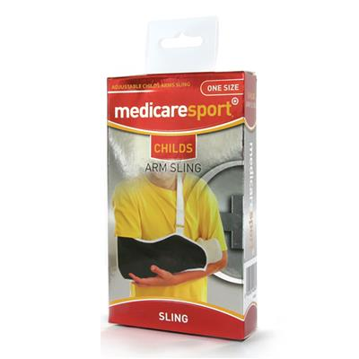 MEDICARE CHILD SIZE ARM SLING