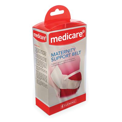 MEDICARE PREGNANCY SUPPORT BELT LARGE