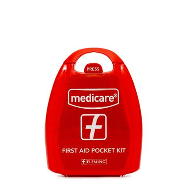 MEDICARE POCKET FIRST AID KIT