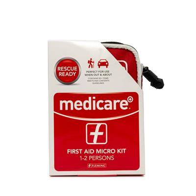MEDICARE MICRO FIRST AID KIT